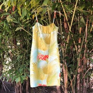 Tommy Bahama Cocktail Dress